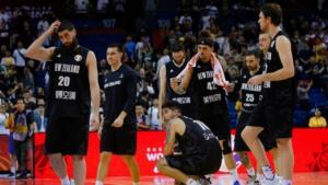 Μουντομπάσκετ 2019: Οι ομάδες που προκρίθηκαν στους Ολυμπιακούς Αγώνες και στο Προολυμπιακό