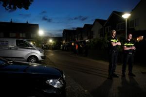 Ολλανδία: Οικογενειακή τραγωδία – Αστυνομικός σκότωσε τους δικούς του και αυτοκτόνησε!