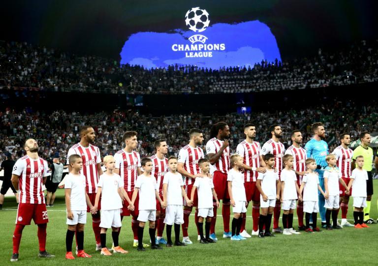 Ολυμπιακός – Τότεναμ: Να… γονατίσει τη φιναλίστ του Champions League