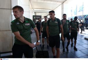Άρης – Παναθηναϊκός: Η «πράσινη» αποστολή για το ματς του «Βικελίδης»