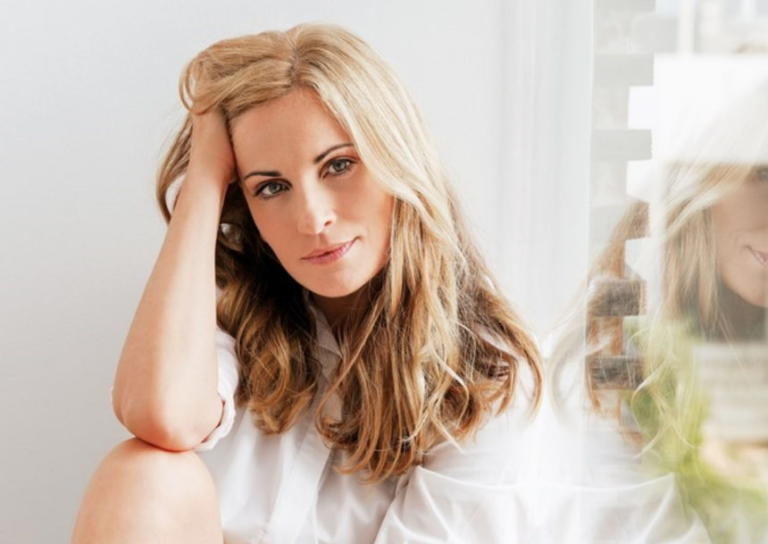 Θεοφανία Παπαθωμά: Η μεγάλη αλλαγή που έκανε στα μαλλιά της για χάρη του νέου της ρόλου! [pics]