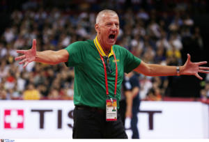 """Βραζιλία – Πέτροβιτς: """"Ο Γκαρσία κλώτσησε τον κ@λο του Γιάννη"""""""