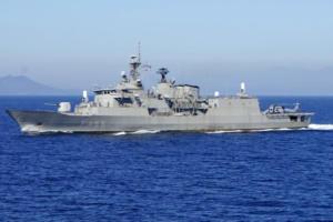 """Λέρος: Νέα στοιχεία για τον βαρύ οπλισμό του Πολεμικού Ναυτικού που χάθηκε – Η… παλιά """"αμαρτία"""" που ήρθε στο προσκήνιο!"""