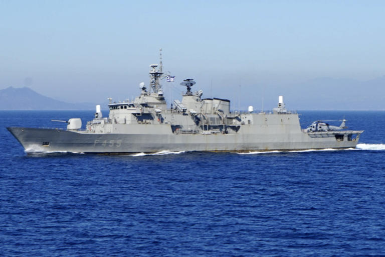 Λέρος: Νέα στοιχεία για τον βαρύ οπλισμό του Πολεμικού Ναυτικού που χάθηκε – Η… παλιά «αμαρτία» που ήρθε στο προσκήνιο!