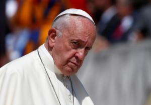 """Πάπας Φραγκίσκος: """"Τιμή μου οι επιθέσεις από συντηρητικούς κύκλους στις ΗΠΑ"""""""