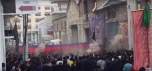 Πειραιάς: Σκηνές από το αιματηρό έθιμο της Ασούρα – video