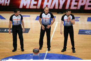 Basket League: Οι διαιτητές στην πρεμιέρα του πρωταθλήματος!