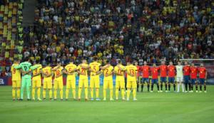 Ανεγκέφαλοι! Οι Ρουμάνοι γιούχαραν στο ενός λεπτού σιγή για την κόρη του Λουίς Ενρίκε