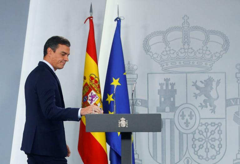 Ραγδαίες εξελίξεις στην Ισπανία – Προκηρύχθηκαν πρόωρες εκλογές!