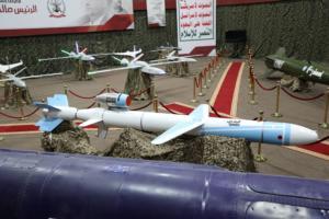 """Πετρέλαιο: Πετρελαϊκές εγκαταστάσεις στα Ηνωμένα Αραβικά Εμιράτα """"στοχεύουν"""" οι Χούτι!"""