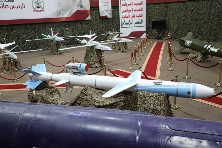 Πετρέλαιο: Πετρελαϊκές εγκαταστάσεις στα Ηνωμένα Αραβικά Εμιράτα «στοχεύουν» οι Χούτι!