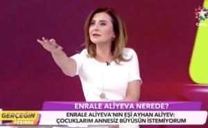 Σεισμός Τουρκία: Η απίστευτη ψυχραιμία της παρουσιάστριας [video]