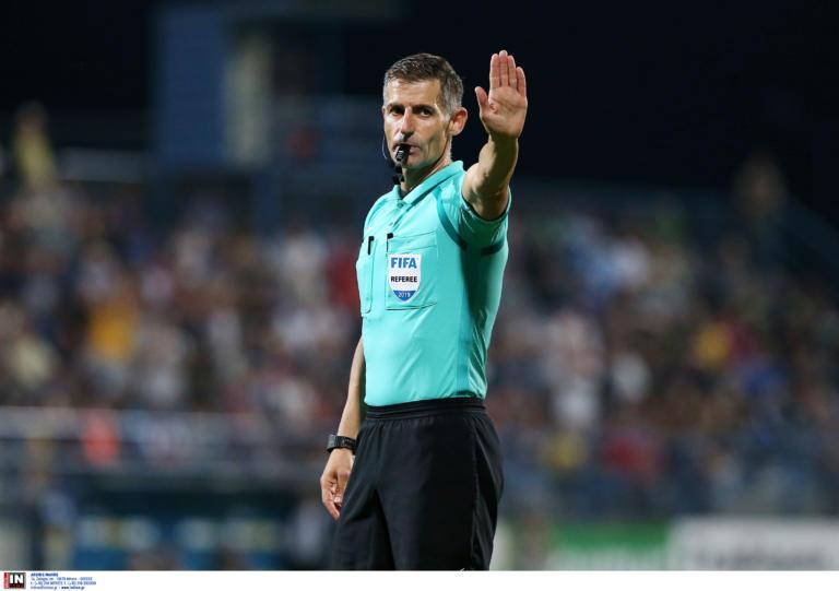 Ορίστηκε για τους ομίλους του Champions League ο Σιδηρόπουλος