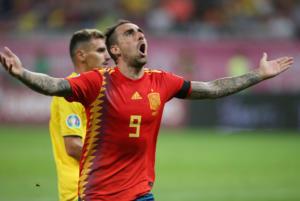 """Ισπανία… τιμωρός! """"Βροχή"""" τα γκολ από Βοσνία, Σουηδία και Δανία – video"""