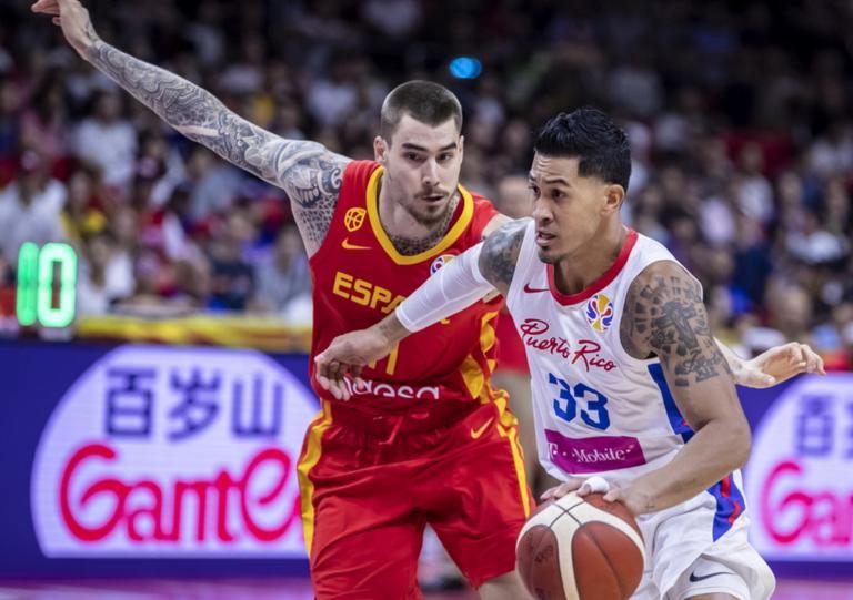 Μουντομπάσκετ 2019: Ζόρικη πρόκριση για Ισπανία! Τα αποτελέσματα της ημέρας