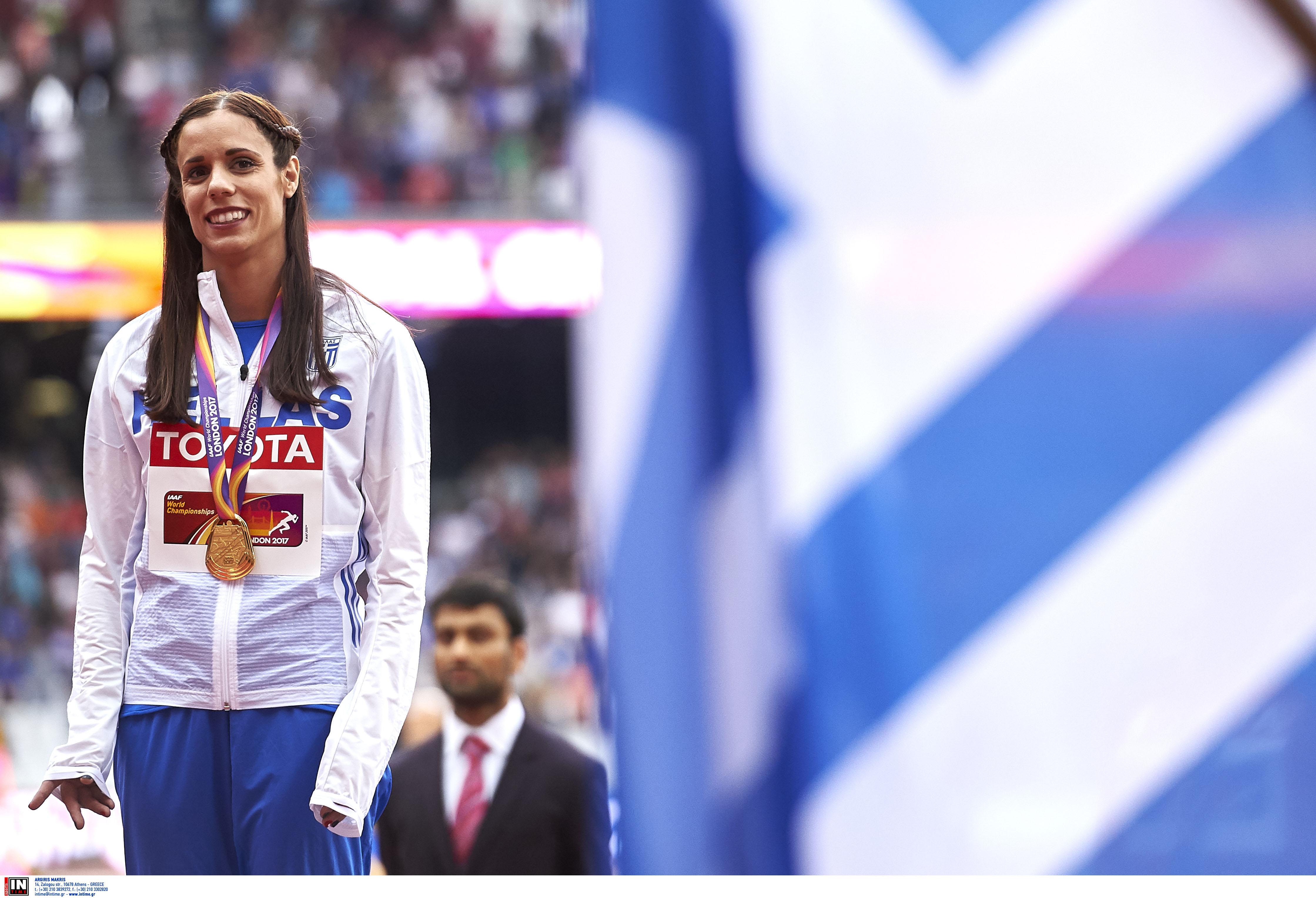 Ντόχα 2019: Τα ελληνικά μετάλλια στα Παγκόσμια Πρωταθλήματα
