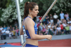 ΕΟΕ: Πρότεινε την Στεφανίδη για την Επιτροπή Αθλητών της ΔΟΕ