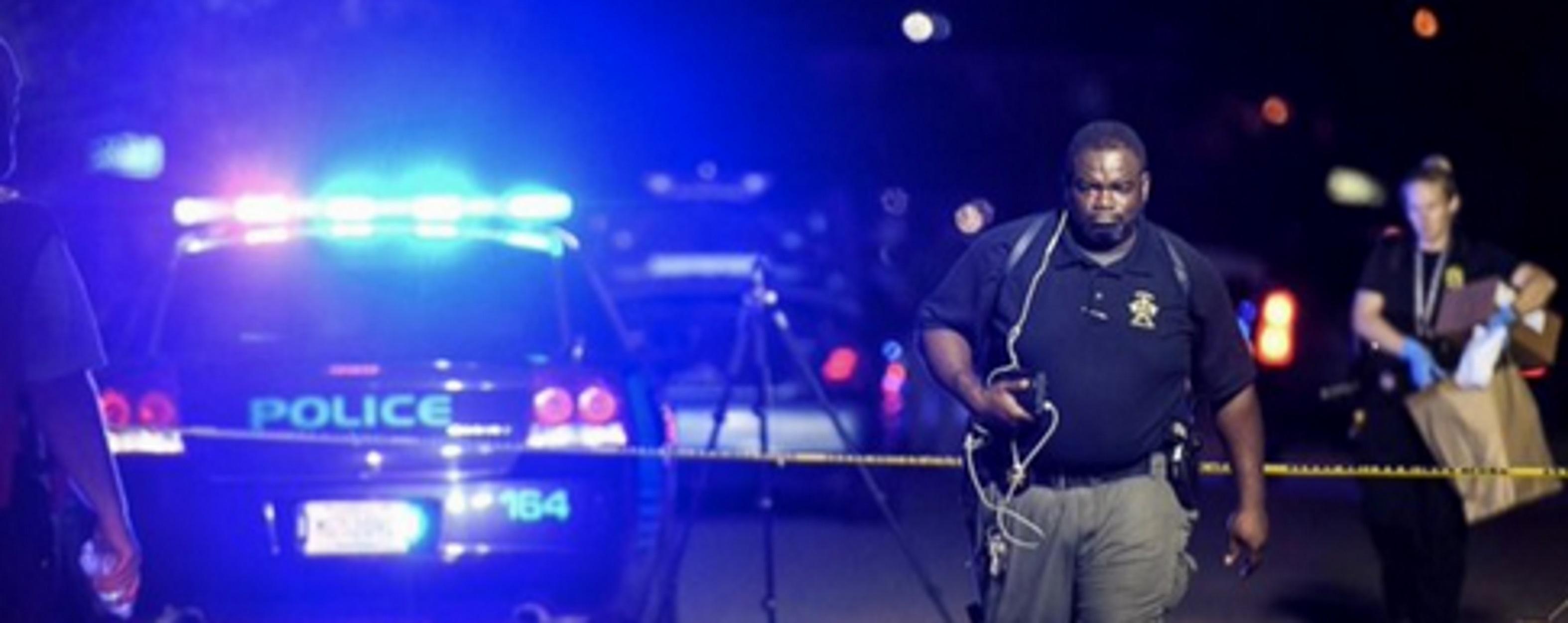 Νότια Καρολίνα: Μακελειό σε κλαμπ – Ανθρωποκυνηγητό της αστυνομίας!