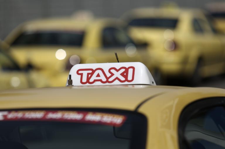 Ηράκλειο: Επιτέθηκε σε οδηγούς ταξί… με πίτμπουλ και προσπάθησε να τους βάλει φωτιά (pics)