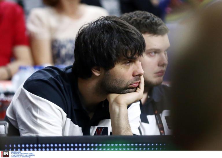 """Τεόντοσιτς: """"Ο Ολυμπιακός σκόπευε να με δώσει σε άλλη ελληνική ομάδα"""""""