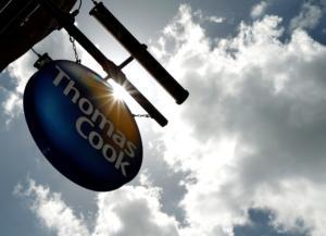 "Thomas Cook: Στον ""αέρα"" χιλιάδες πελάτες και υπάλληλοι του διάσημου ταξιδιωτικού πρακτορείου!"
