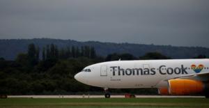 Κήρυξε πτώχευση η Thomas Cook! Αποκλεισμένοι εκατοντάδες χιλιάδες τουρίστες!