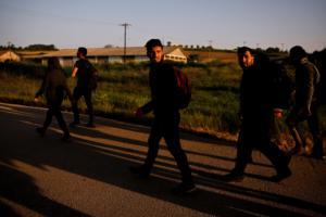 Ιορδανία: 153.000 Σύροι πρόσφυγες επέστρεψαν στην πατρίδα τους! video