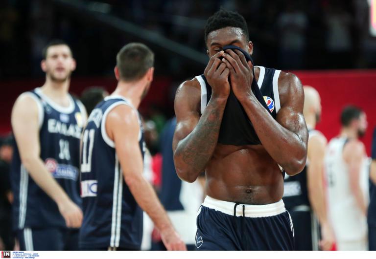Μουντομπάσκετ 2019: Σχόλια στις ΗΠΑ για Θανάση Αντετοκούνμπο! «Αν το είχαμε κάνει εμείς….»