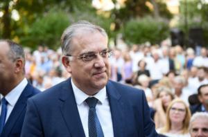 """Θεοδωρικάκος – ΗΠΑ: """"Να ψηφίζει και η ομογένεια στις ελληνικές εκλογές""""!"""