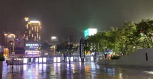 Ιαπωνία: Απειλεί ο τυφώνας Τάπαχ – Καθηλώθηκαν τα αεροπλάνα! video
