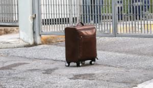 Θεσσαλονίκη: Συναγερμός για μια βαλίτσα στην Αριστοτέλους