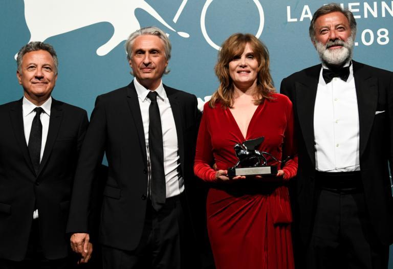 """Βενετία – φεστιβάλ: Συγκλονίζουν οι νικητές – """"Για αυτούς που ζουν για πάντα στα βάθη της Μεσογείου""""!"""