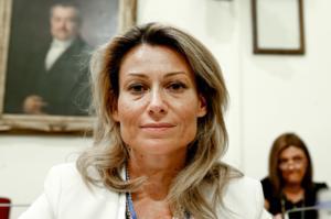 Βασιλική Λαζαράκου: Νέα πρόεδρος της Επιτροπής Κεφαλαιαγοράς