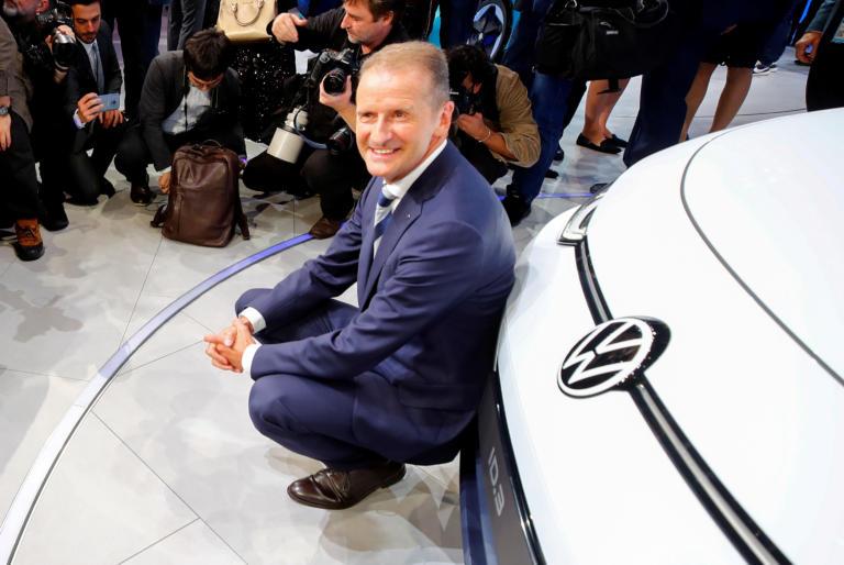 Εισαγγελείς απήγγειλαν κατηγορίες σε βάρος ανώτατων στελεχών της Volkswagen για το σκάνδαλο