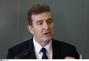 """Χρυσοχοΐδης στο συνέδριο της UEFA: """"Οι Κυριακές στο ελληνικό ποδόσφαιρο να γίνουν Τετάρτες"""""""