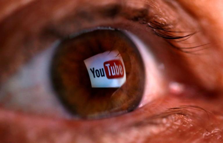 YouTube: «Έφαγε» πρόστιμο ρεκόρ 170 εκατομμυρίων δολαρίων!