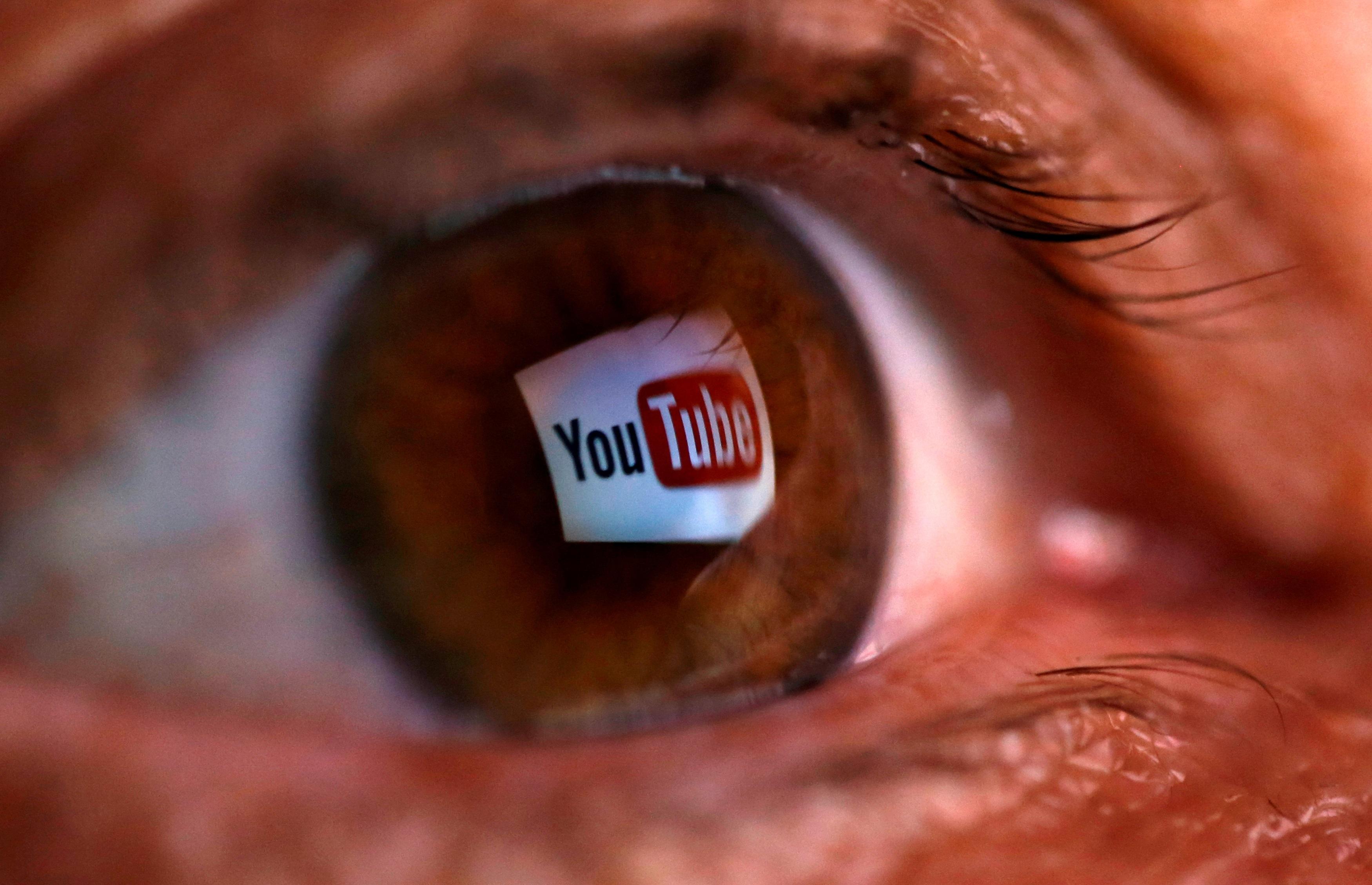"YouTube: ""Έφαγε"" πρόστιμο ρεκόρ 170 εκατομμυρίων δολαρίων!"