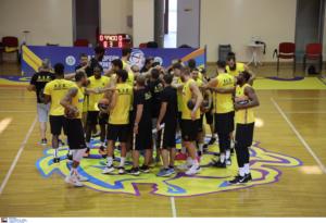 Basket League: Έλαβαν άδεια ΑΕΚ και Λάρισα!