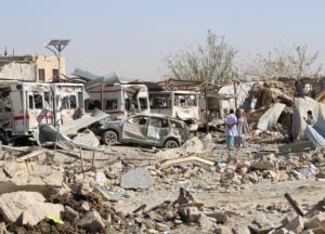 Αφγανιστάν: Σκότωσαν κατά λάθος τουλάχιστον 30 αμάχους!