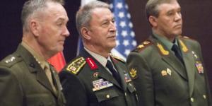 Ακάρ: Προστατεύουμε τα δικαιώματα Τουρκίας και Τουρκοκυπρίων στη Μεσόγειο