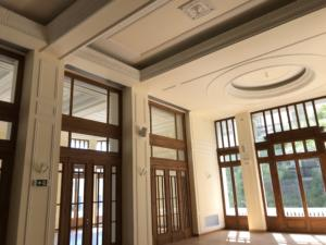 Σχεδόν έτοιμο το ιστορικό ξενοδοχείο Ακροπόλ – Τι θα στεγάσει [pics]
