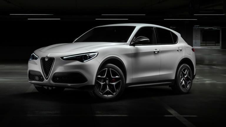 Εμπορικό λανσάρισμα για την Alfa Romeo Stelvio Ti