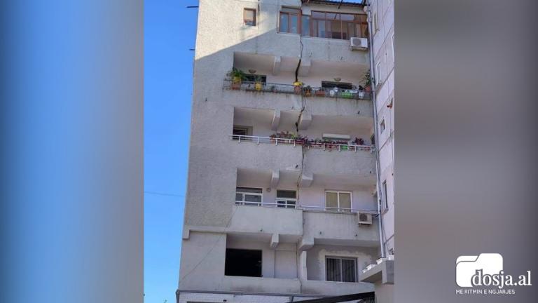 Δυρράχιο – Σεισμός: Νέες συγκλονιστικές εικόνες από το διπλό «χτύπημα»!