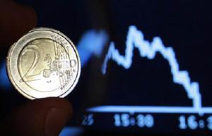 Ευρωζώνη: Μόλις 0,2% ανάπτυξη το πρώτο τρίμηνο του 2019