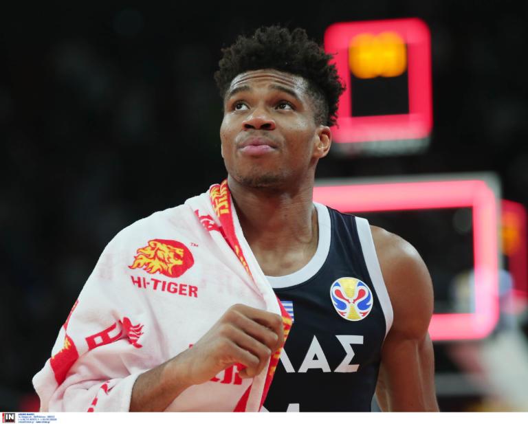Μουντομπάσκετ 2019: Έτσι σταμάτησαν τον Αντετοκούνμπο και την Εθνική Ελλάδας οι Αμερικανοί!