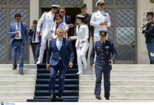 Αποστολάκης: Παραλίγο να έχουμε νέα Ίμια