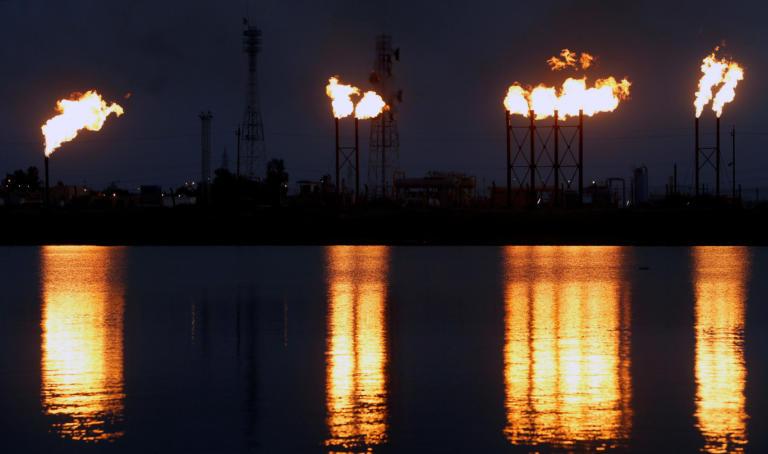 """Σαουδική Αραβία: Πετρέλαιο στα """"ύψη"""" και το δάχτυλο… στην σκανδάλη"""