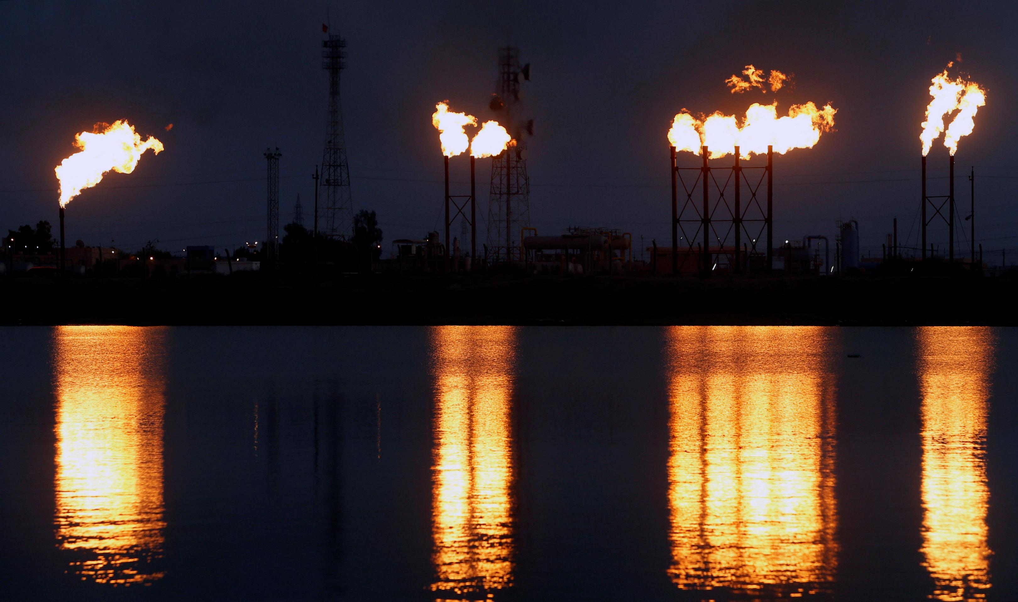 """Ενδεχόμενο αυξήσεων στο πετρέλαιο στα όρια... του εγκεφαλικού - """"Μπορεί να φτάσει αδιανόητα υψηλά επίπεδα"""""""