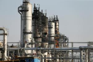 Πετρέλαιο: Η Σαουδική Αραβία αποκατέστησε την παραγωγή της