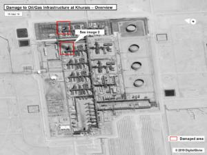 Σαουδική Αραβία: Δίνουν… «αποδείξεις» στον Τραμπ για εμπλοκή του Ιράν στην επίθεση στην Aramco